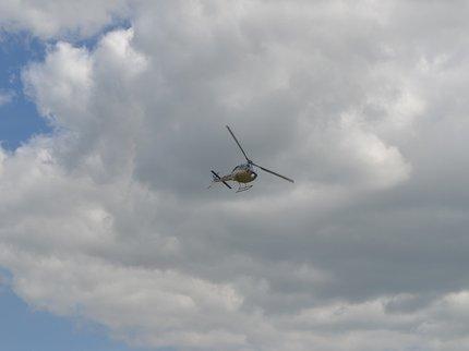 Руководитель Башкортостана побывал напроизводстве сверхлегких вертолетов вКуюргазинском районе
