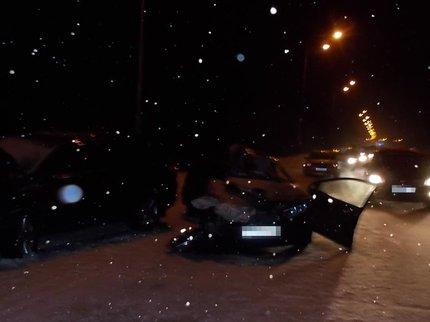 Один человек умер иеще один пострадал в итоге ДТП вБашкирии