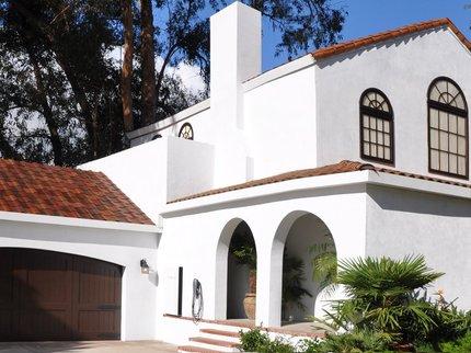 Tesla назвала цену крыши ссолнечными панелями Solar Roof
