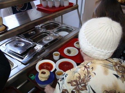ВУфе установили цены нашкольное питание