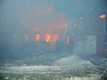 ВБашкирии замыкание стало первопричиной  пожара с3 жертвами