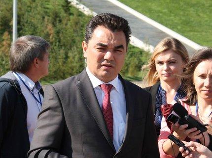 Мэр Уфы занял 5 место врейтинге наилучших мэров русских городов