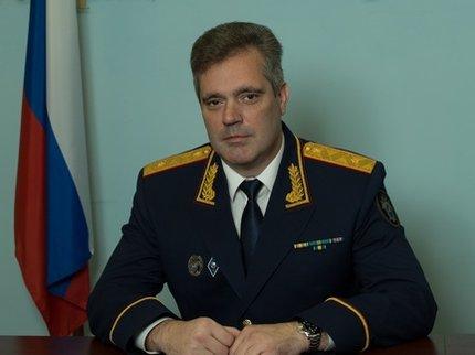 Кдолжностным обязанностям приступил новый директор следственного комитета Башкирии