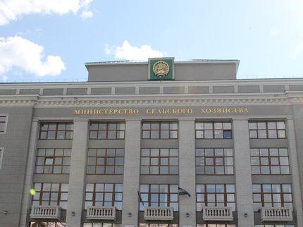 Замминистра сельского хозяйства Башкирии подозревается вмошенничестве