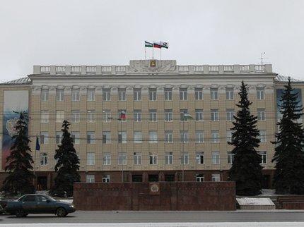 Вице-мэр Уфы отправлен вотставку всвязи сутратой доверия
