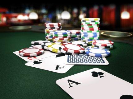 ВБелорецке трое мужчин организовали казино ввиде интернет-кафе