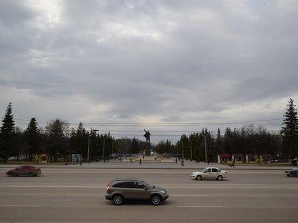 Производство легковых автомобилей в РФ в марте упало на 26%