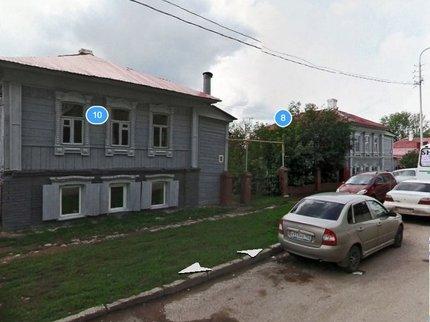 ВУфе суд обязал чиновников признать аварийным дом поулице Тукаева