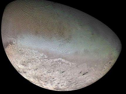 Ученые понаблюдают затенью спутника Нептуна над поверхностью Земли