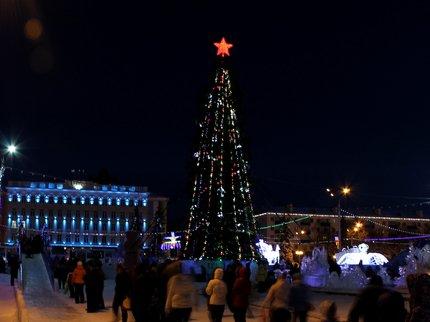 Граждане Удмуртии всередине зимы будут отдыхать 9 дней