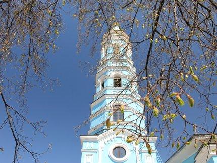ВБашкирии церковный набат предупредит граждан онаводнении