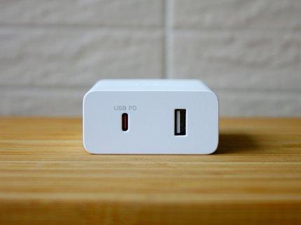 Сони представила «умное» зарядное устройство мощностью в46,5 Вт