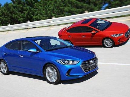 Hyundai может снизить продажи в РФ в 2016 году на 35%
