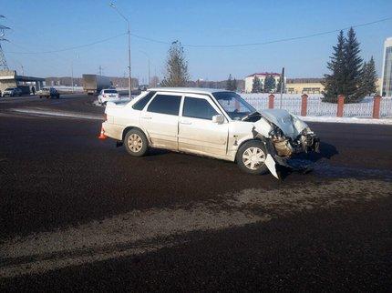 ВДТП вБашкирии пострадали четверо, среди них двое маленьких детей
