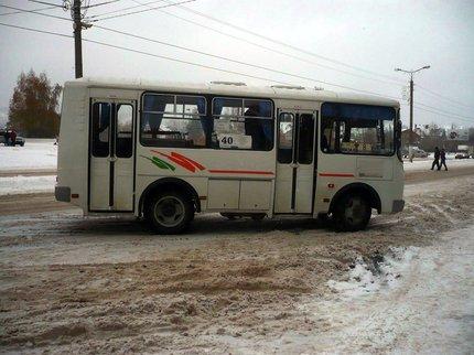 ВБашкирии женщину насмерть сбил пассажирский автобус