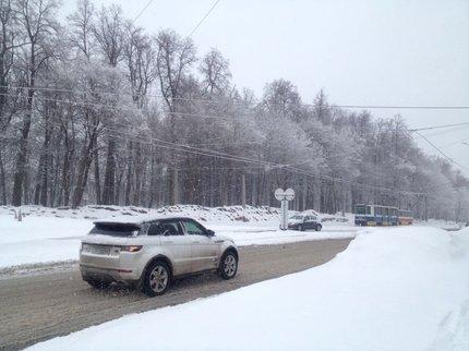 МЧС предупреждает граждан Башкортостана обобильных снегопадах