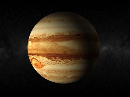 Юпитер невращается вокруг Солнца— Ученые