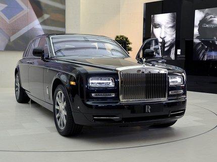 Оглашен список самых дорогих авто в России