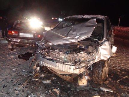 Смертельное ДТП вБашкирии: погибла 14-летняя девочка иеемать
