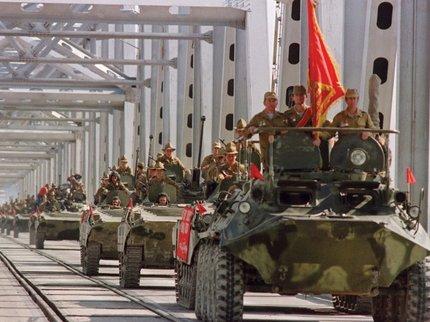 ВКазани отметят 30-ю годовщину вывода советских войск изАфганистана