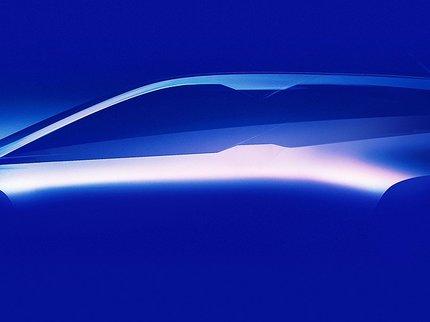 Первый беспилотник BMW iNEXT появится в 2021 году