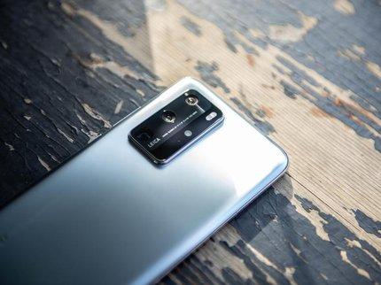 Официально представлены флагманские смартфоны Huawei P40, P40 Pro и P40 Pro+