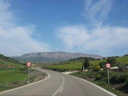 Между 2-мя башкирскими селами построили дорогу за105 млн руб.