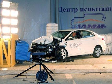 Все модели Киа в Российской Федерации снового года получат систему ЭРА-ГЛОНАСС