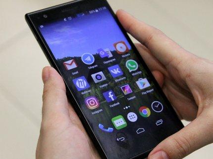 Специалисты из Российской Федерации назвали 9 наилучших телефонов стоимостью до9 тыс. руб.