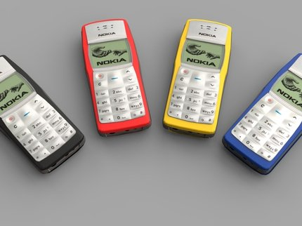 Мобильные телефоны Nokia заняли большинство мест в рейтинге самых продаваемых в истории