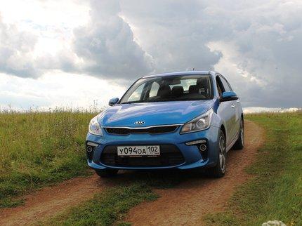 Жители России потратили 154,14 млрд руб. напокупку новых машин летом