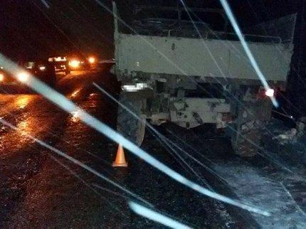ВБашкирии вДТП повине нетрезвого водителя умер 26-летний пассажир