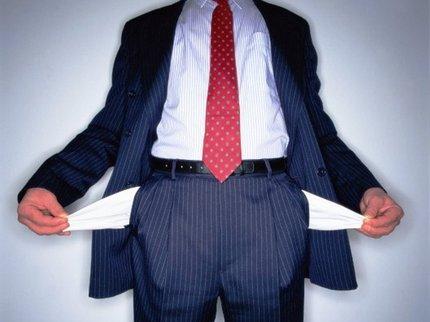 ВСвердловской области «постарели» вероятные  банкроты
