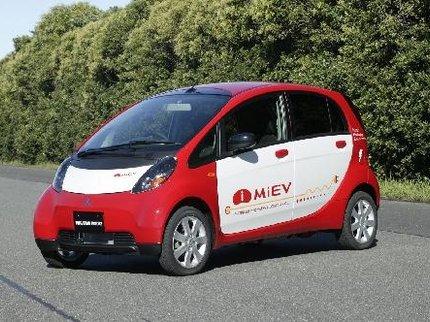 В РФ зарегистрировано неменее 700 электромобилей