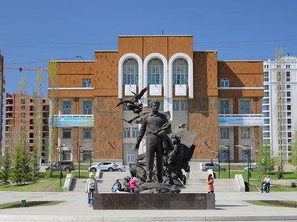 Уфа отпразднует день рождения поэта Мустая Карима