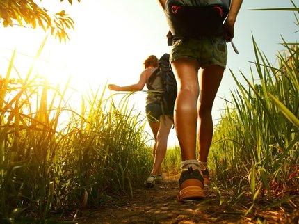Ученые открыли необычайное полезное свойство ходьбы