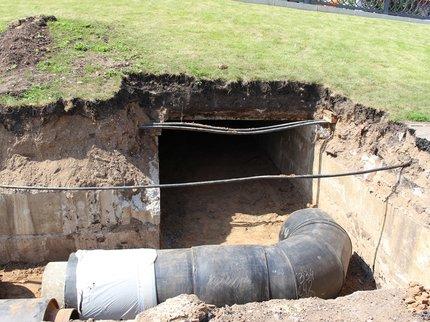 ВУфе вовремя ремонта трубопровода произошел несчастный случай