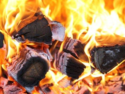 ВУфе при тушении пожара найден труп мужчины