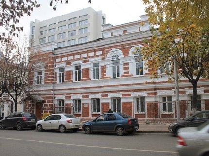 ВУфе отреставрировали строение Землемерного училища