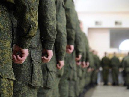 МинобороныРФ выплатит 1,5 млн руб. за смерть бойца вОренбуржье