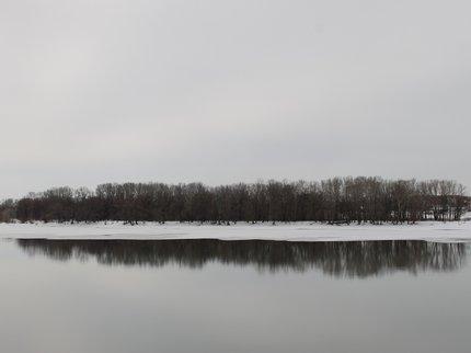 Науглубление реки Стерля вБашкирии выделят 52 млн руб.