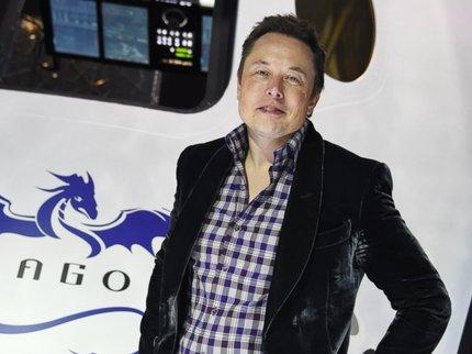 Илон Маск представит 1-ый грузовой автомобиль Tesla осенью
