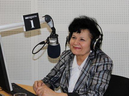 Зульфира Акбашева оставляет УФАСРБ