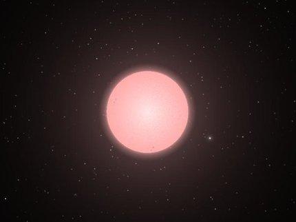«Год задесять дней»: астрономы открыли неповторимую планету, подобную наЗемлю