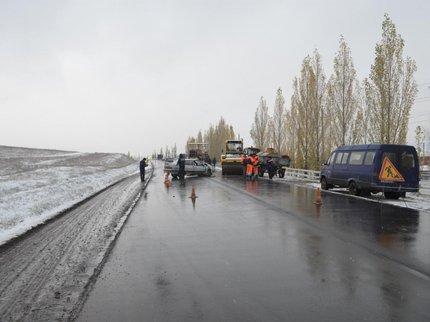 ВБашкирии 76-летний шофёр насмерть сбил рабочего