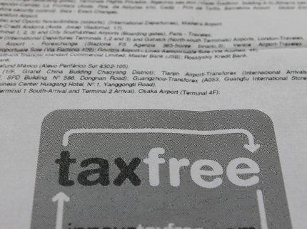 Проект tax free в Российской Федерации обретает настоящие очертания