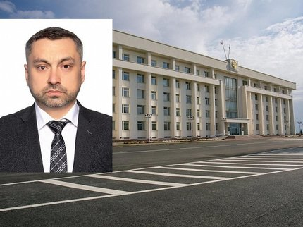 Халит Махмудов покинул пост председателя Госкомитета Башкирии построительству
