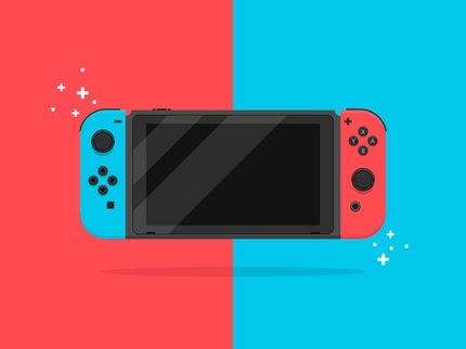 ВNintendo работают над 2-мя новыми версиями Switch