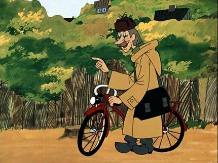 Впродолжении мультфильма «Простоквашино» появятся новые персонажи