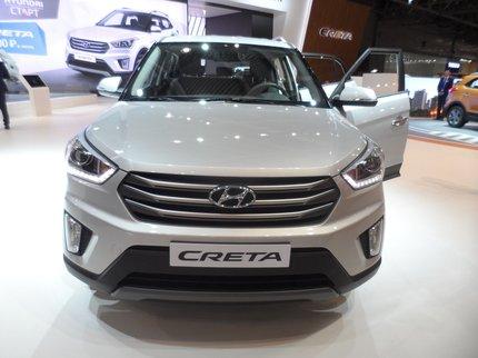 Две модели АВТОВАЗа вошли в ТОП-10 на рынке SUV в России